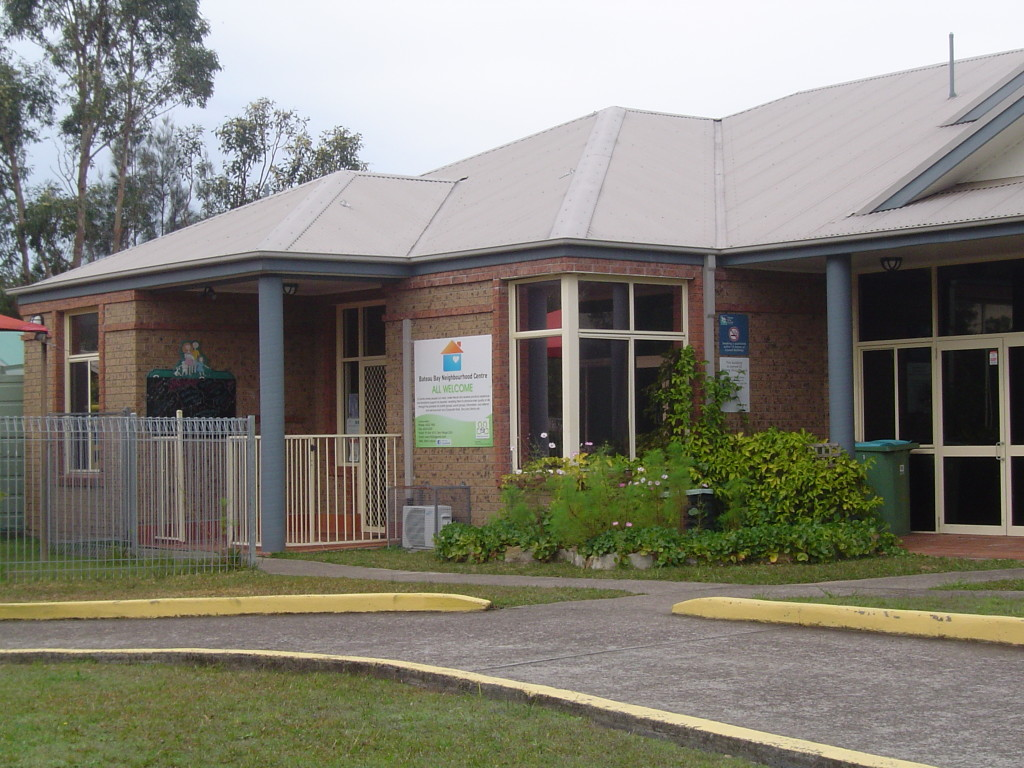 Bateau Bay Neighbourhood Centre