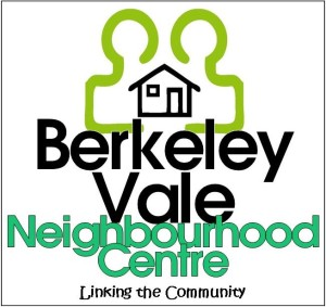 Berkeley Vale Neighbourhood Centre Logo