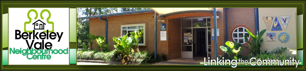 Berkeley Vale Neighbourhood Centre Inc